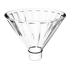GlassConeMulti: pour-over...