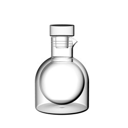 Double wall round bottle 250ml