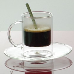 Classic Cup with Handle 100ml