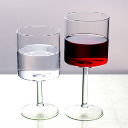 Castle Wine Glass 170mm